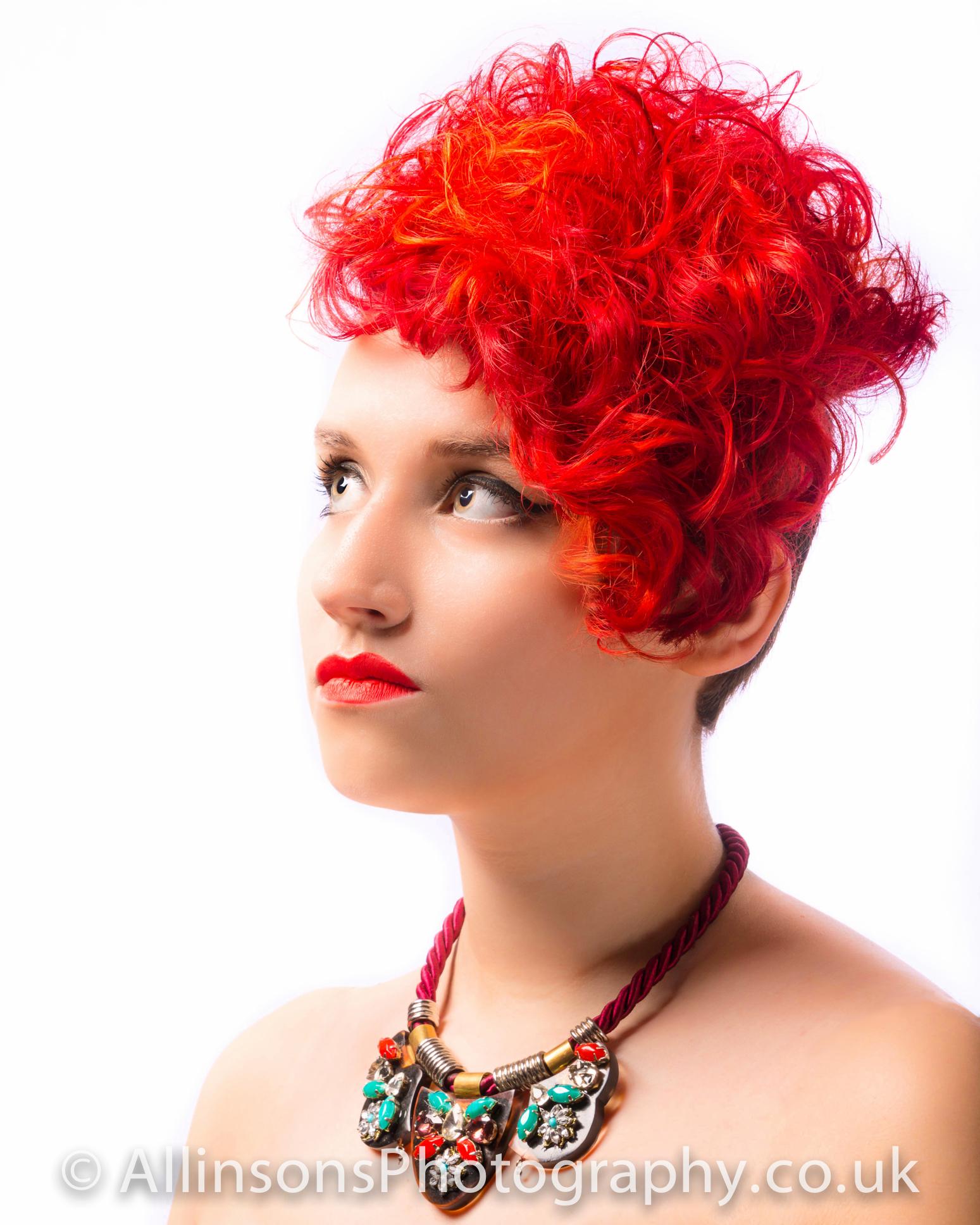 Hair Stylist Hairdresser In Newcastle Hairdressing